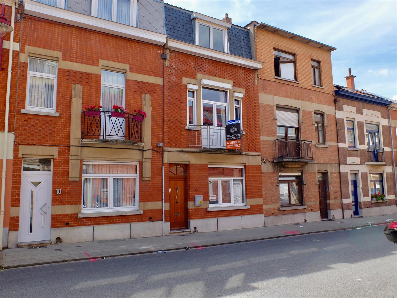 House - Berchem-Sainte-Agathe - #3128735-17