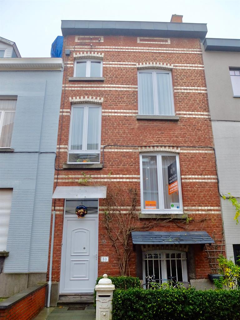 House - Berchem-Sainte-Agathe - #3257864-23