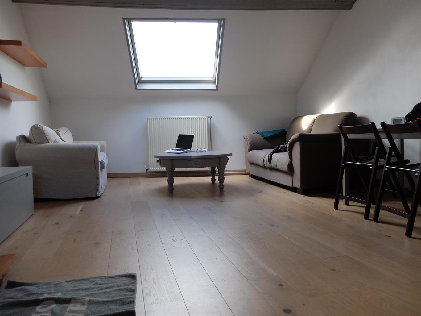 Immeuble à appartements - Etterbeek - #3706764-4
