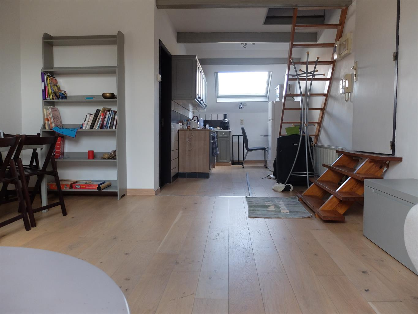 Immeuble à appartements - Etterbeek - #3706764-23