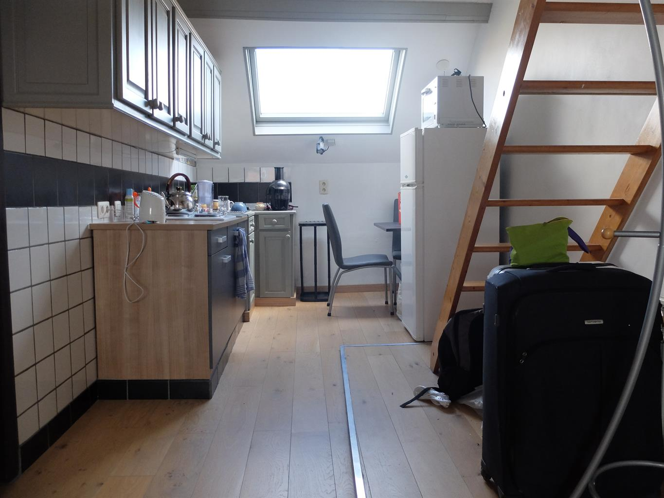 Immeuble à appartements - Etterbeek - #3706764-24