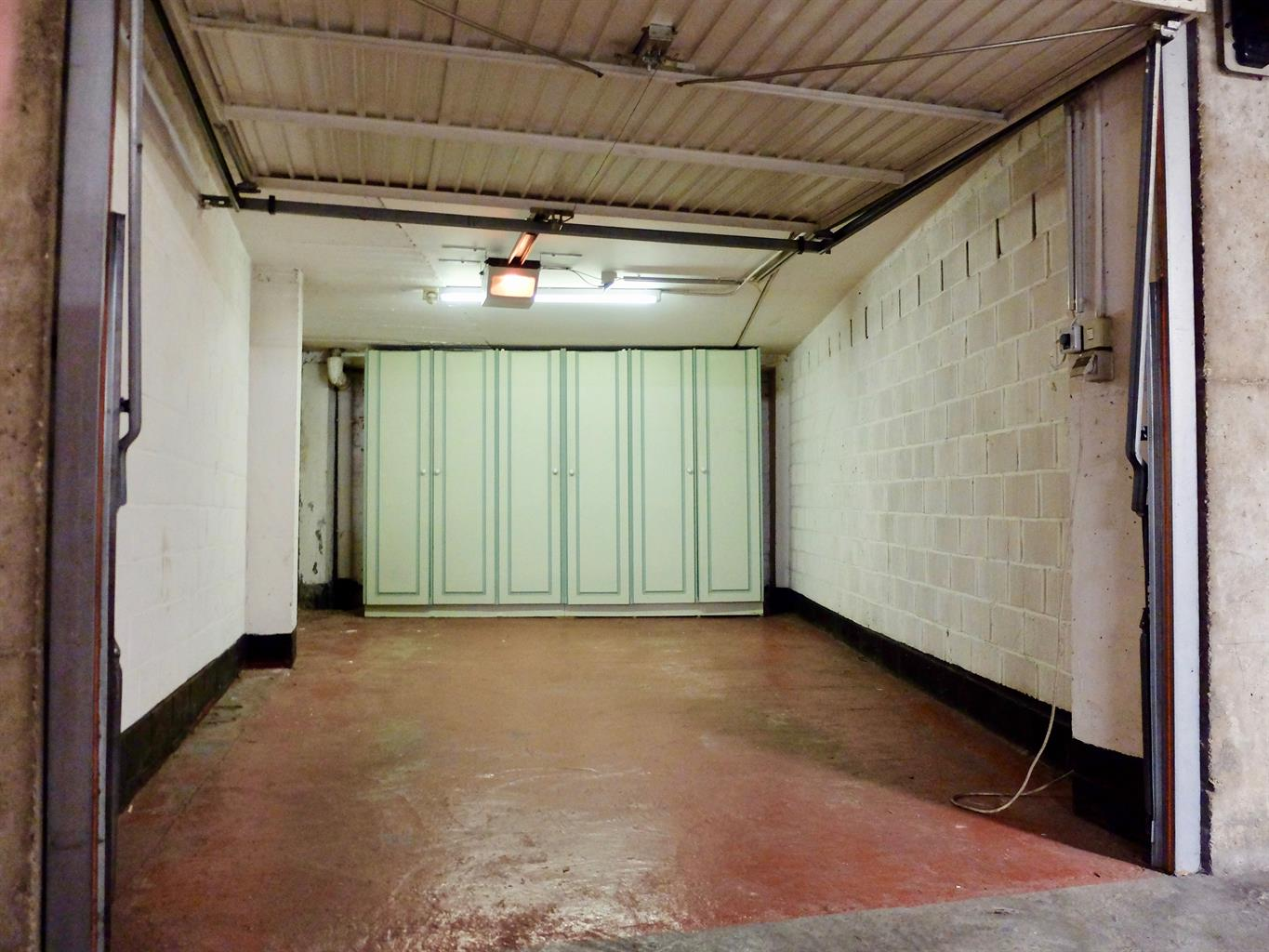 Garage (ferme) - Molenbeek-Saint-Jean - #3717537-2