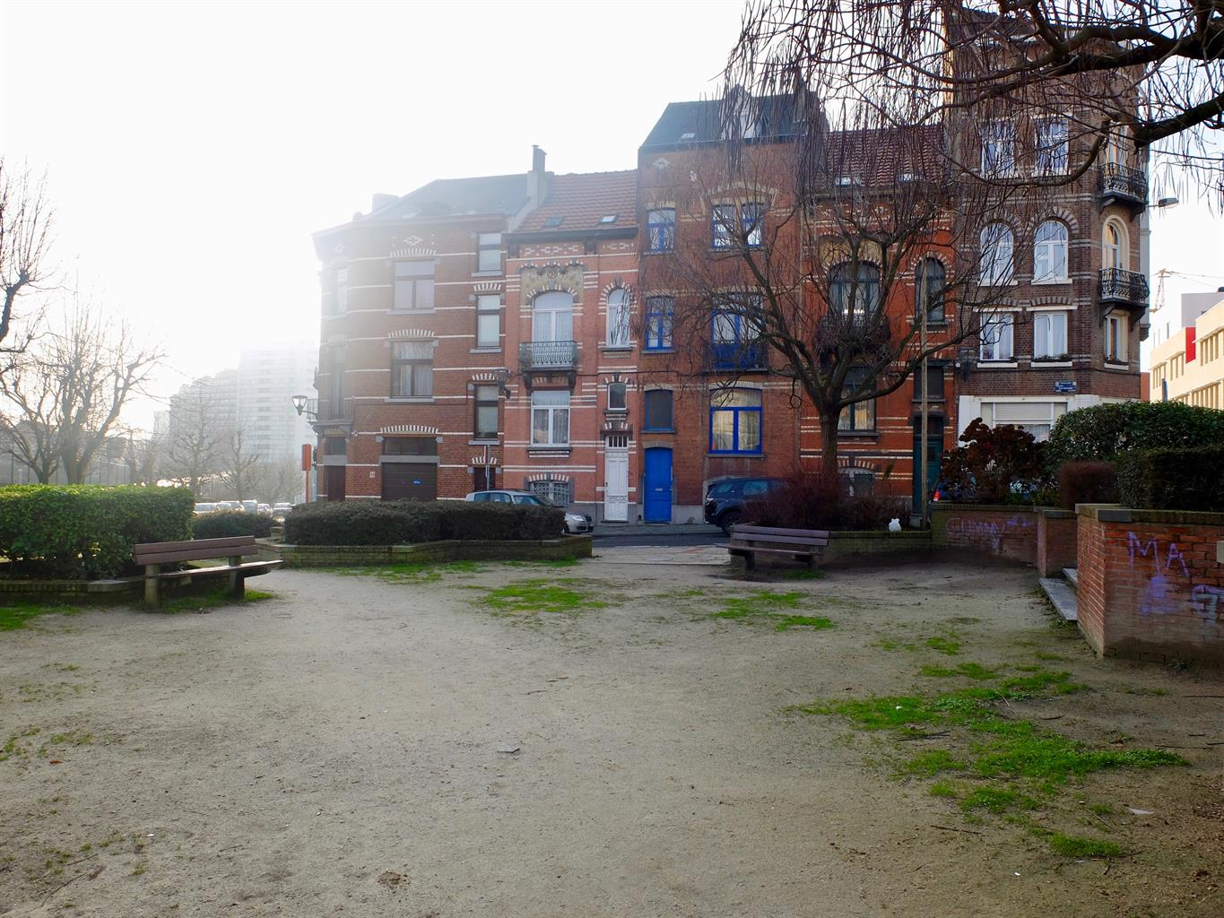 Ground floor - Koekelberg - #3758540-11