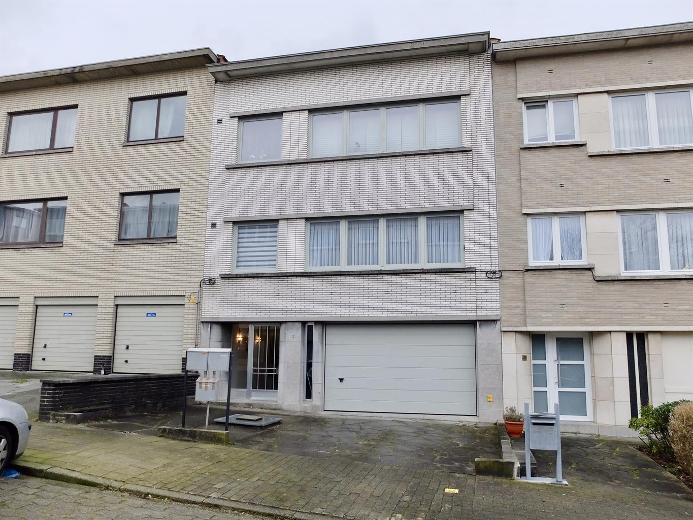 Offices - Dilbeek - #3776132-0