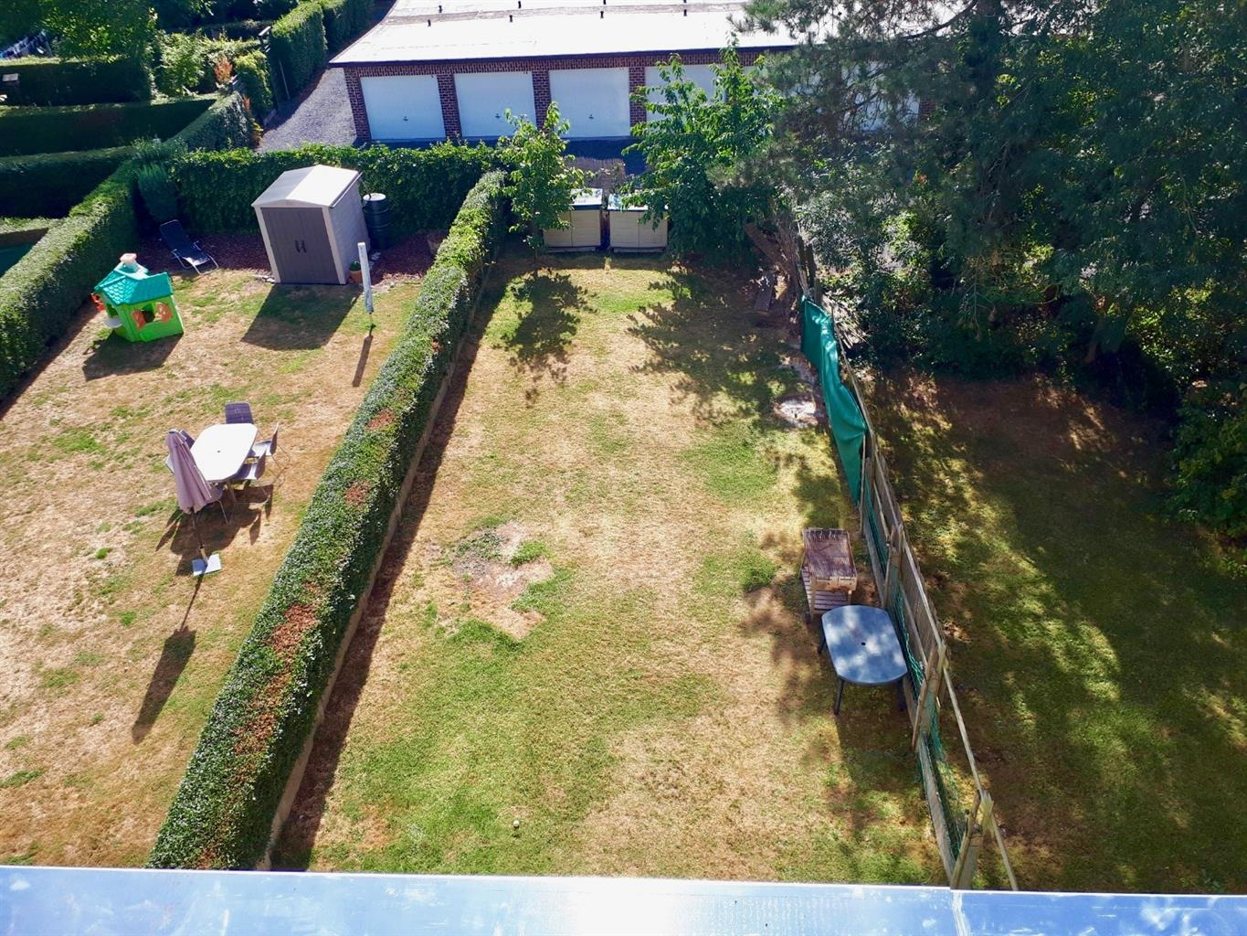 Ground floor with garden - Dilbeek - #3955790-0