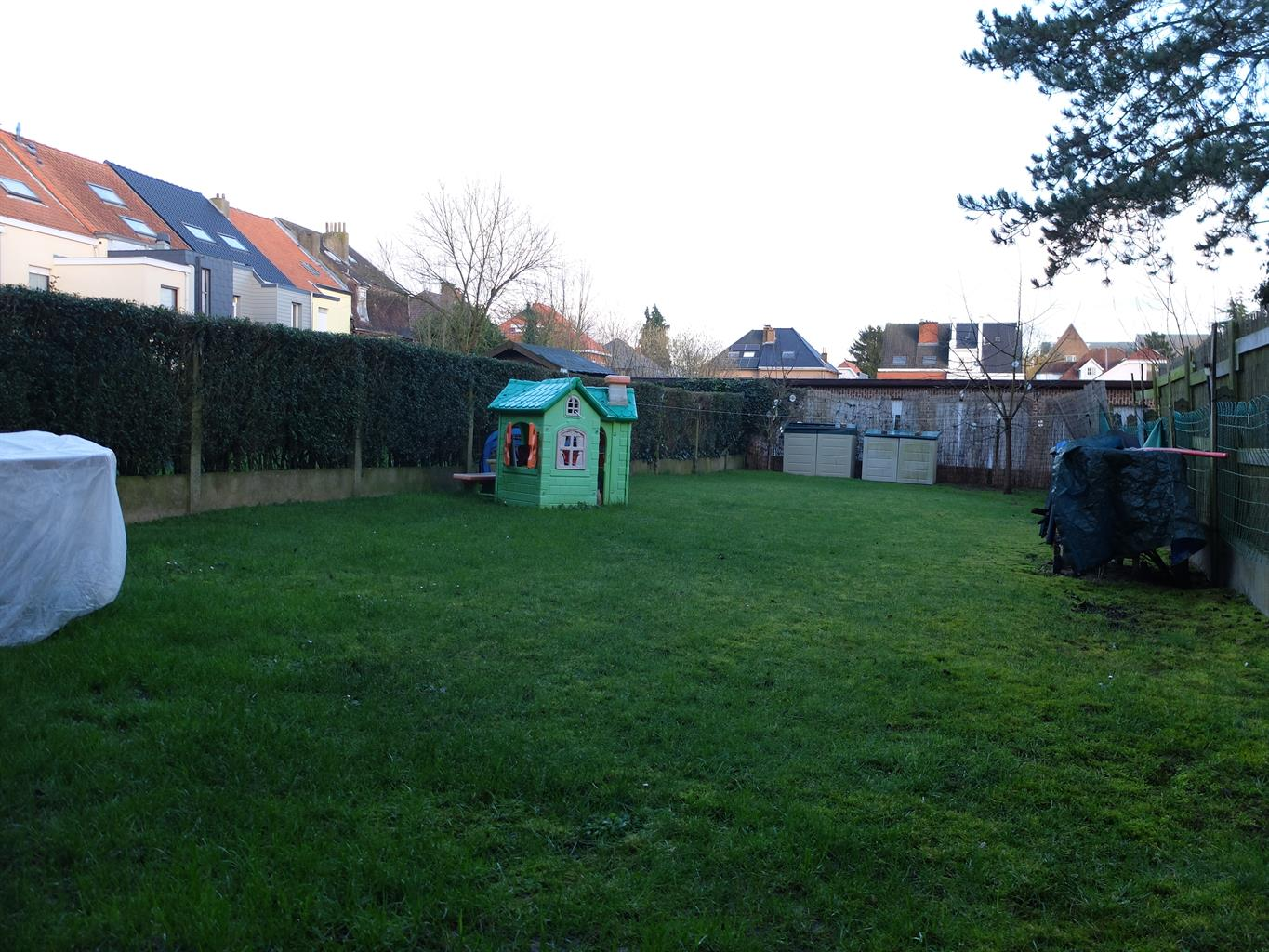 Ground floor with garden - Dilbeek - #3955790-14