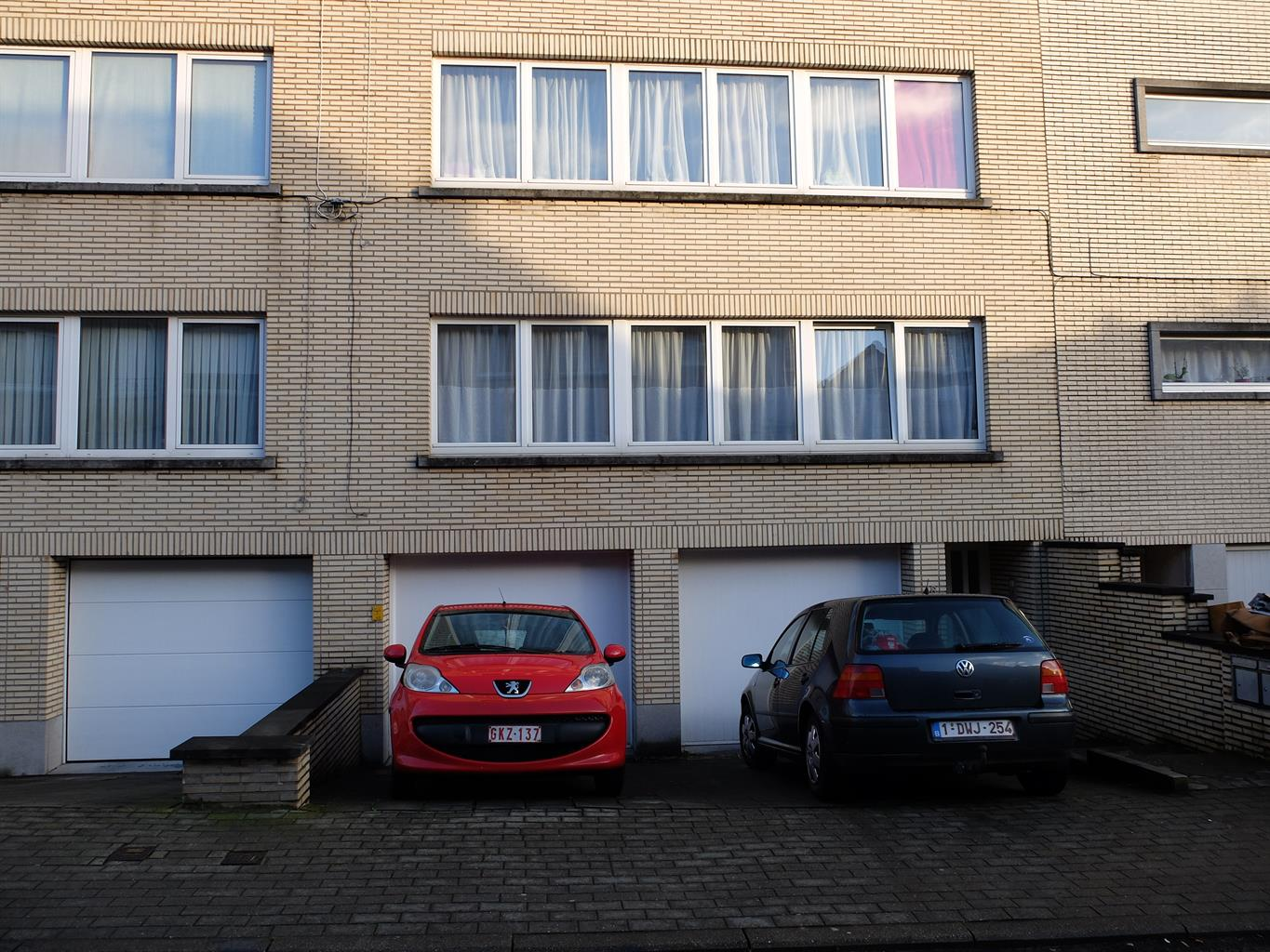 Ground floor with garden - Dilbeek - #3955790-1