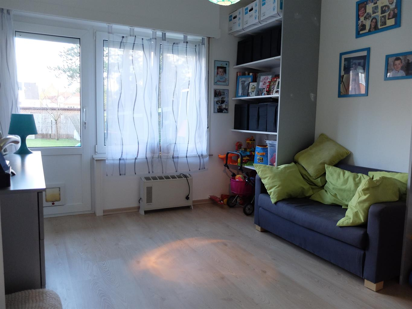 Ground floor with garden - Dilbeek - #3955790-7