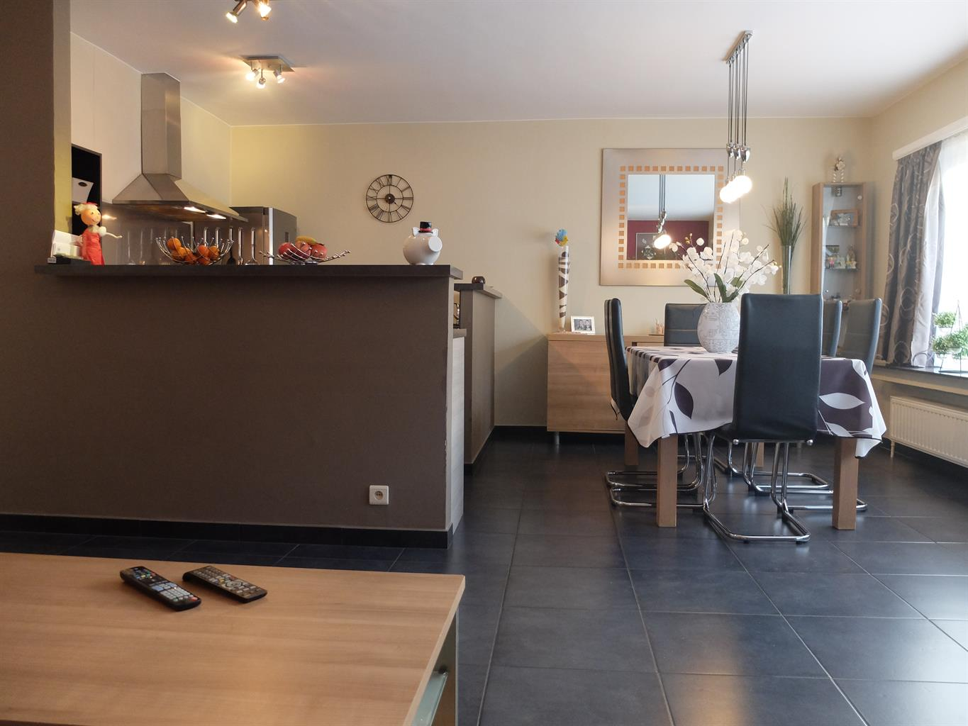 Ground floor with garden - Dilbeek - #3955790-4