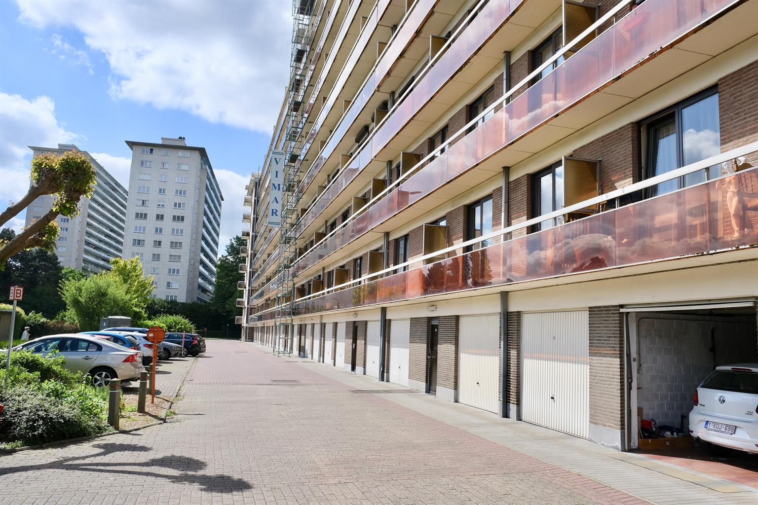 Appartement - Evere - #4027311-12