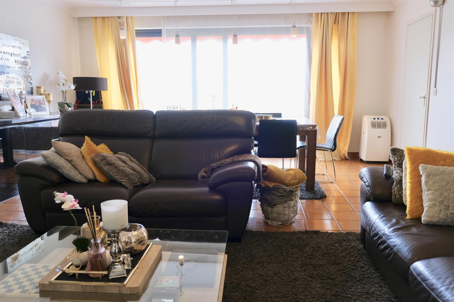 Appartement - Evere - #4027311-1