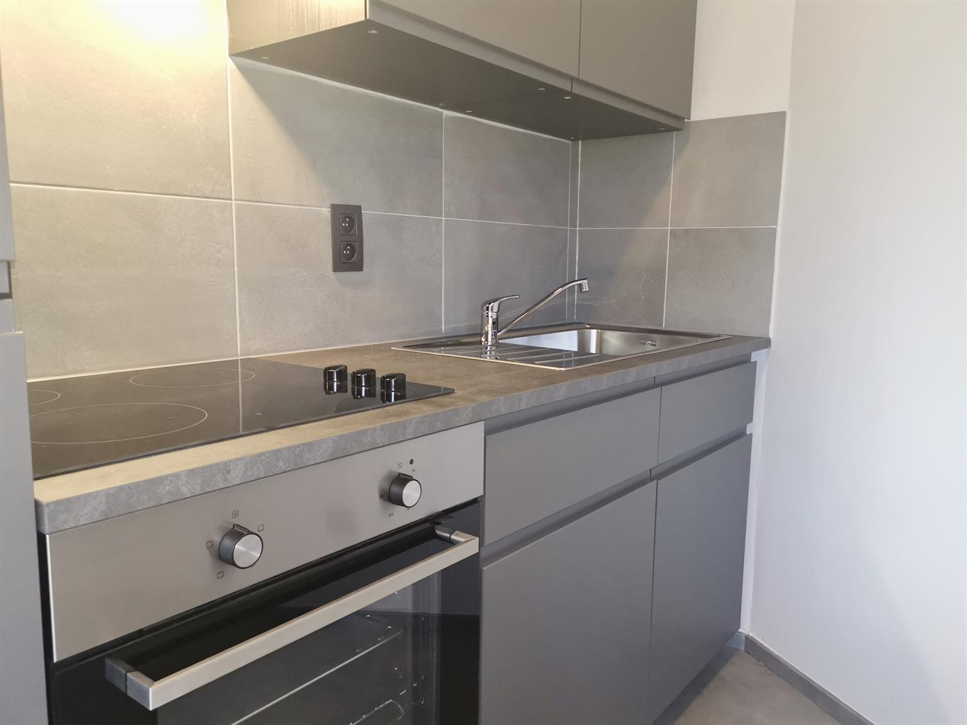Studio - Molenbeek-Saint-Jean - #4057522-9