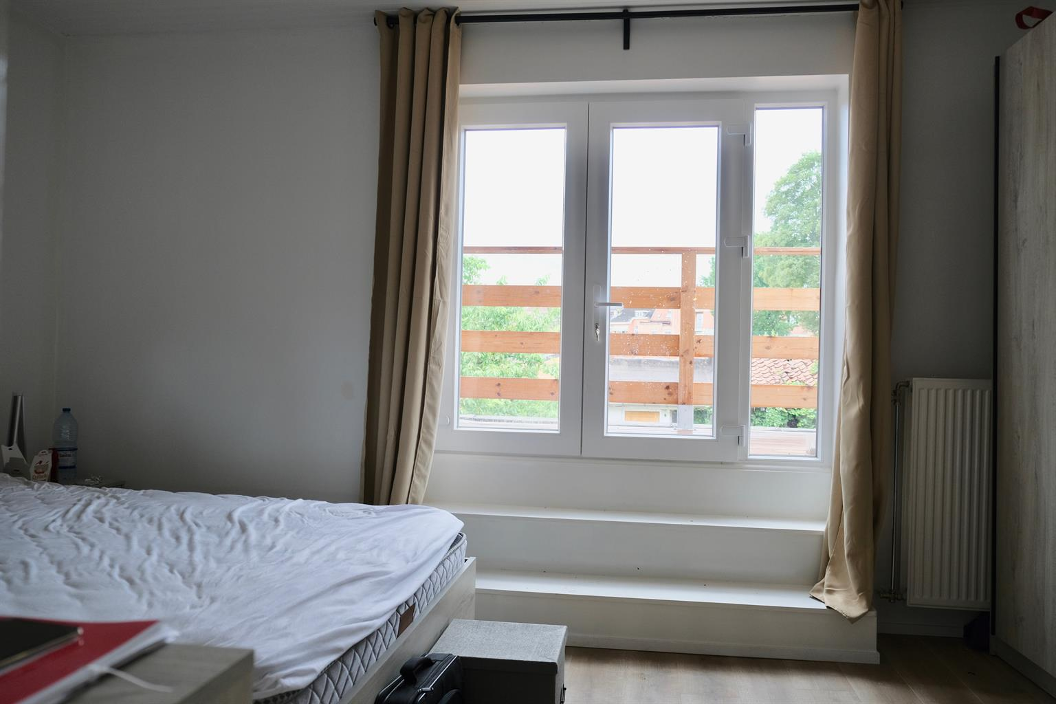Appartement - Berchem-Sainte-Agathe - #4062915-8